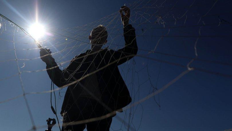 avlanma yasağı