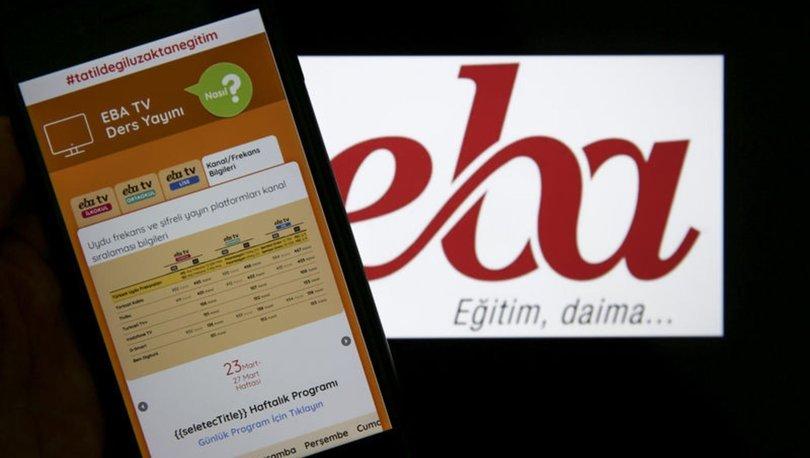 EBA şifre alma 2020! EBA şifre yenileme nasıl yapılır?