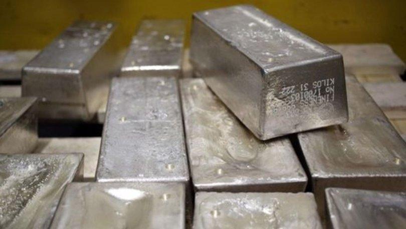 Gümüş fiyatı 2020! Bugün gram ve ons gümüş fiyatı ne kadar?