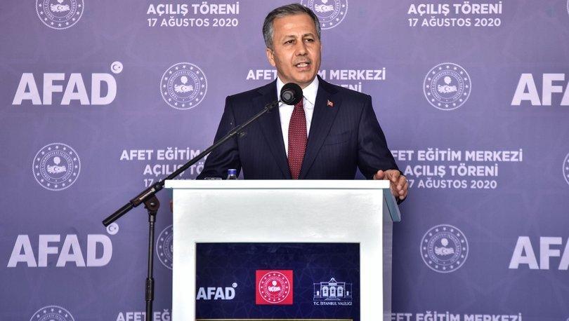 Son dakika haberler... İstanbul Valisi'nden düğünlerle ilgili açıklama