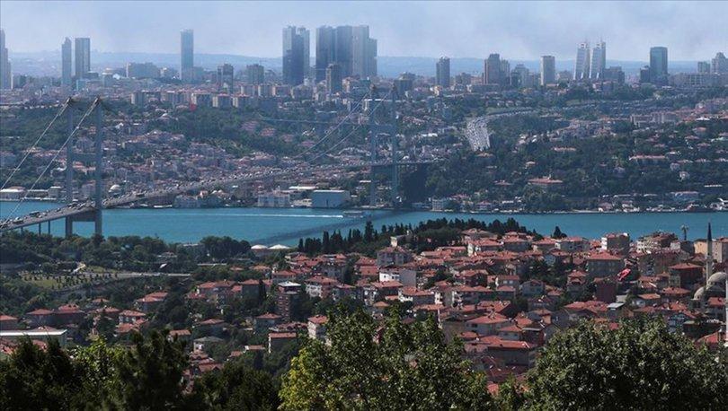 İstanbul'da en yüksek konut aidatını Sarıyer, Esenyurt ve Beykoz, en düşüğünü ise Fatih ödüyor