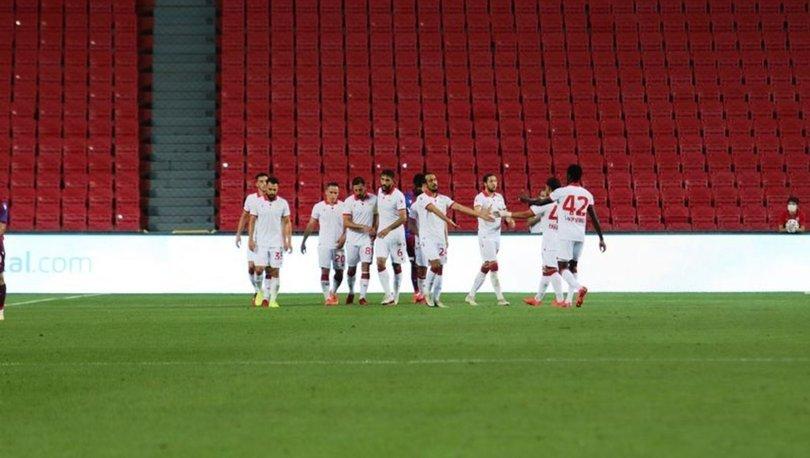 Samsunspor, 1922 Konyaspor ile hazırlık maçı yapacak