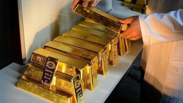 Altın fiyatları SON DAKİKA! Bugün çeyrek altın, gram altın fiyatları anlık ne kadar? Canlı 1 Eylül güncel altın
