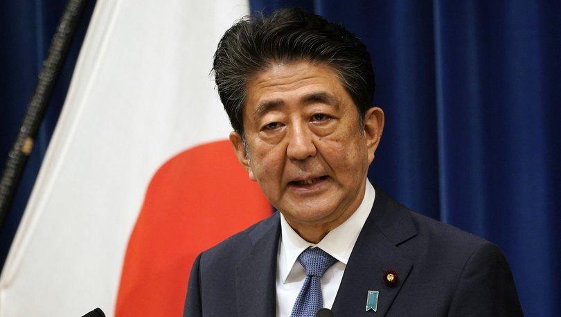 Japonya Başbakanı Abe'nin istifasının ardından başbakanlık yarışında 3 isim öne çıkıyor