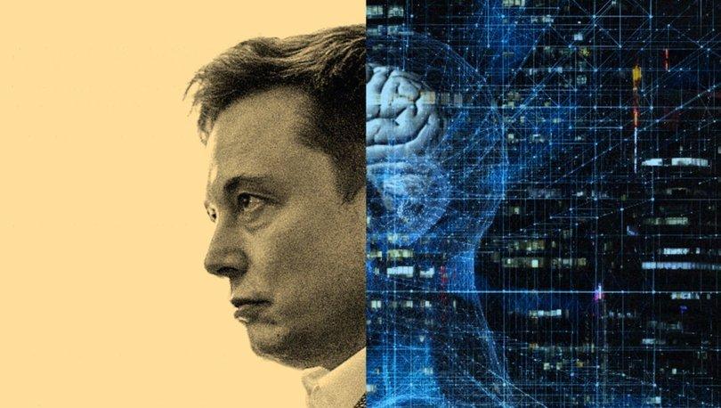 Musk'ın Neuralink projesiyle insan beyni hack'lenebilir!