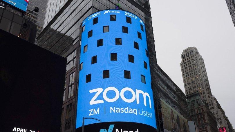 Zoom'un değeri tarihi rekorunu kırdı!