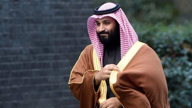 Suudiler, BAE-İsrail uçuşlarına hava sahasını açtı!