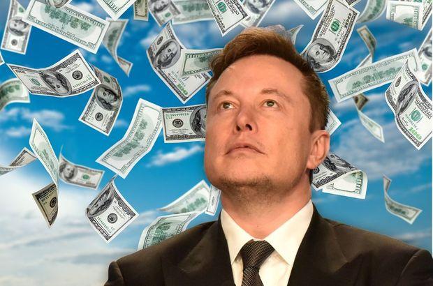 Elon Musk artık ilk 3'te