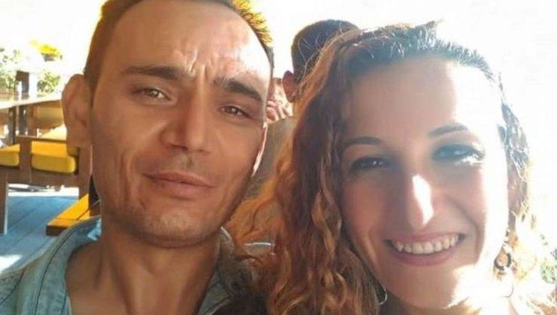 İzmir'de korkunç cinayet! Boşanmak üzere olduğu karısını öldürüp intihar etti!