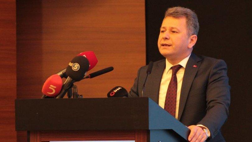 ÖSYM Başkanı Aygün