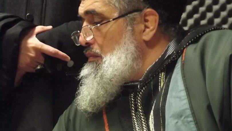 Fatih Nurullah tutuklandı