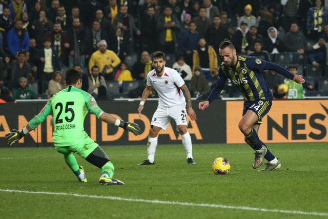 Fenerbahçe'de son dakika transfer haberleri! (3 Eylül)