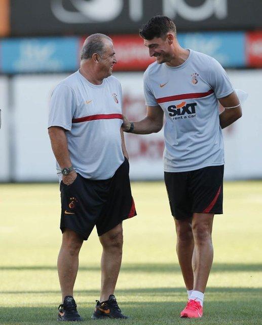 Son dakika Galatasaray transfer haberleri: İşte hedefteki 2 yıldız!
