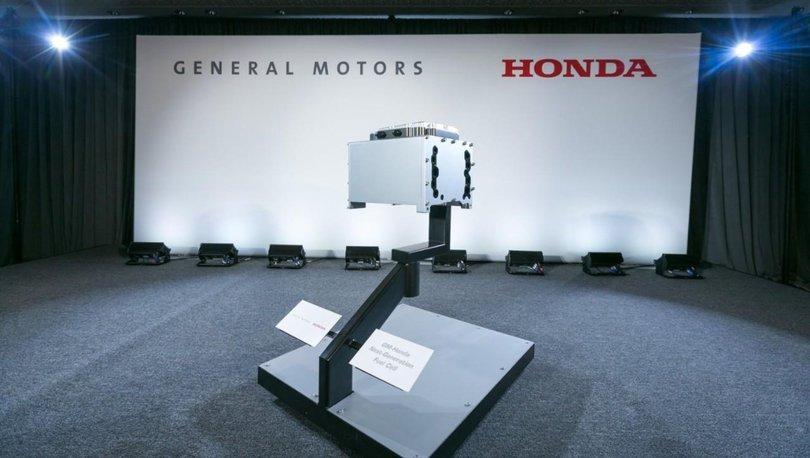 GM ve Honda