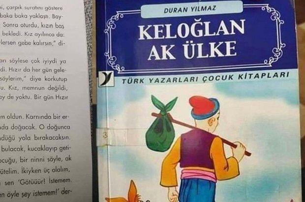Ahlaksızlığın kitabını yazdılar!