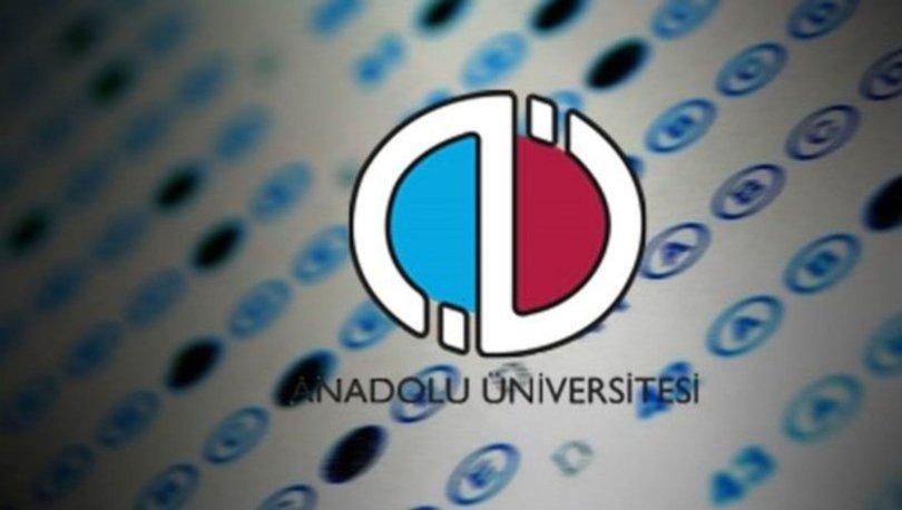 AÖF kayıt tarihleri 2020!  Anadolu Üniversitesi Açıköğretim (AÖF) kayıt yenileme nasıl yapılır?