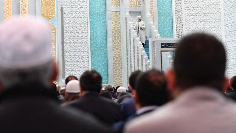 Cuma Hutbesi 4 Eylül 2020! Diyanet İşleri Cuma Hutbesi konusu: İslam, Temizliği Emreder