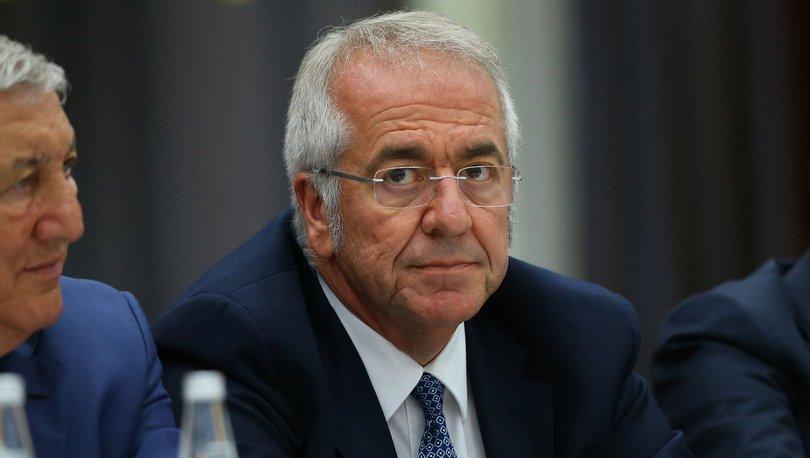 Fenerbahçe Kulübü'nün yeni başkan vekili Erol Bilecik oldu