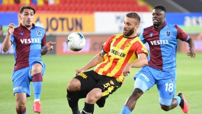 Trabzonspor'dan Alpaslan Öztürk hamlesi!
