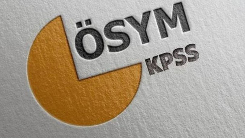 KPSS ne zaman? ÖSYM 2020 KPSS lisans giriş belgesi alma ekranı