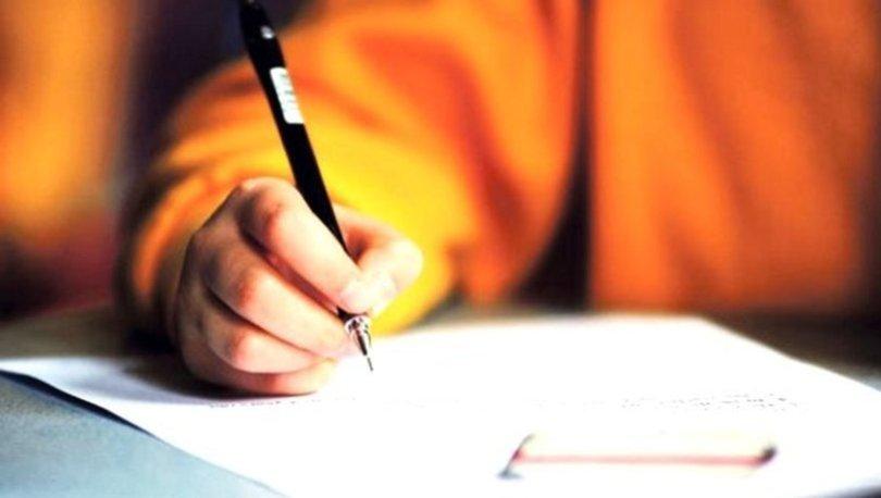 İOKBS bursluluk sınavı MEB soruları ne zaman açıklayacak? 2020 İOKBS Bursluluk sınav sonuçları ne zaman?
