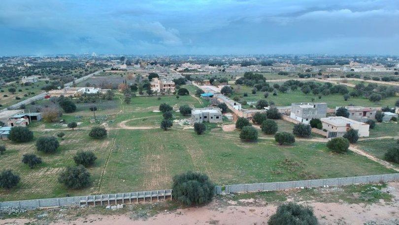 Libya'da darbeci Hafter güçleri ateşkesi yine ihlal etti