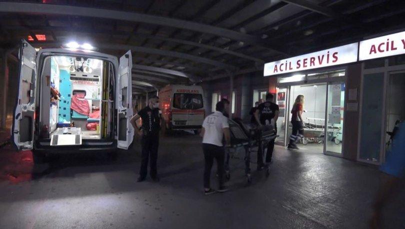 KORKUNÇ OLAY! Bursa'da yaşandı! Cani koca eşini balkonda 9 yerinden bıçakladı! - Haberler