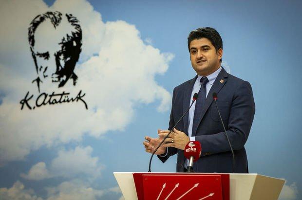 CHP'li Adıgüzel'in korona testi pozitif çıktı