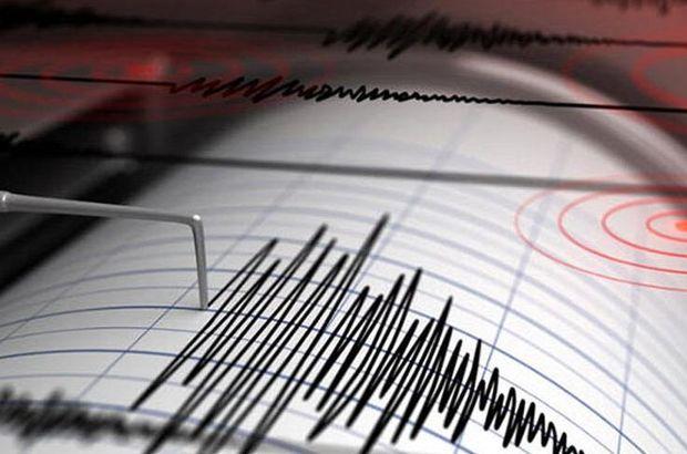 Son depremler 6 Eylül 2020!