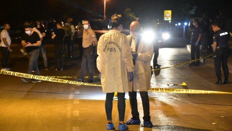 İzmir'de dolmuş şoföründen kanlı infaz
