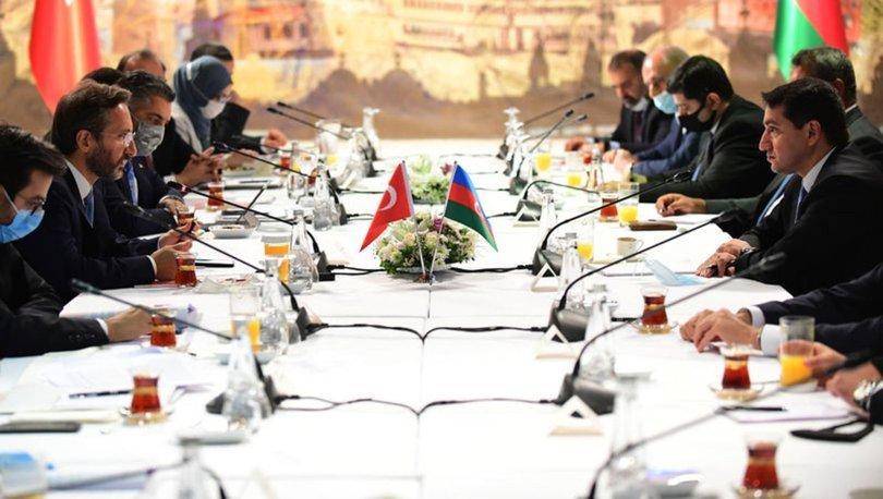 Türkiye Azerbaycan Medya Platformu