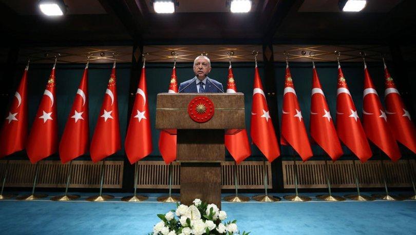 Son dakika haberi! Cumhurbaşkanlığı Kabinesi toplanıyor! Koronavirüs, Doğu Akdeniz, Libya... Haberler
