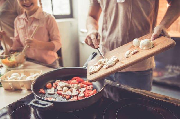 Evde yemek neden daha besleyici?