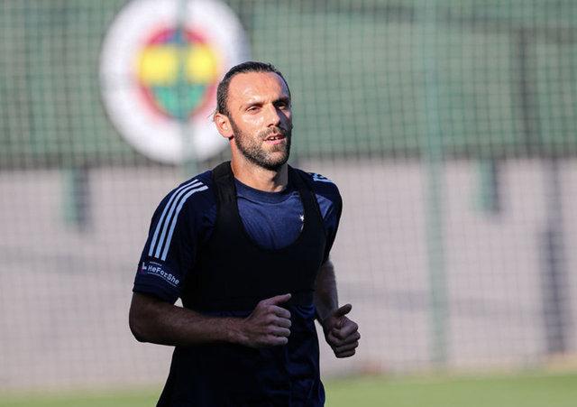 Fenerbahçe'de son dakika transfer haberleri! (8 Eylül)
