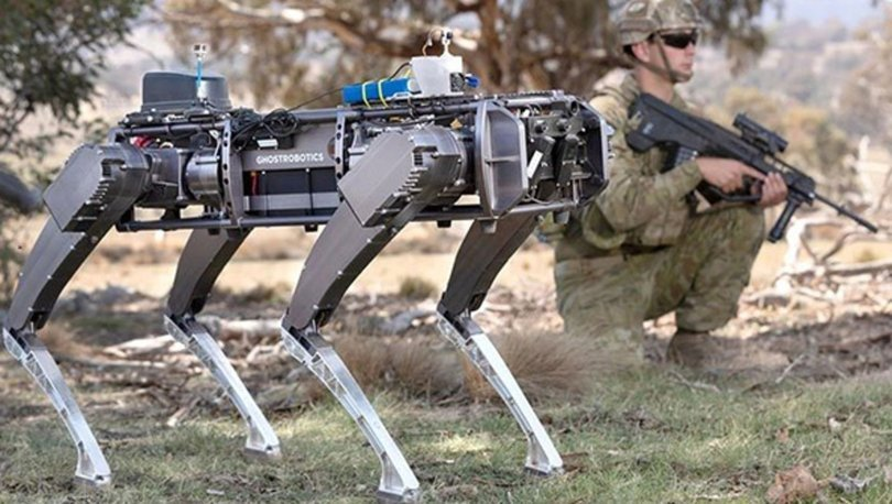 ABD ordusu üs güvenliği için