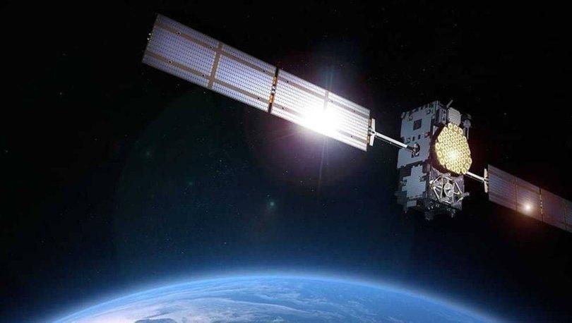 TÜRKSAT 5A uydusu