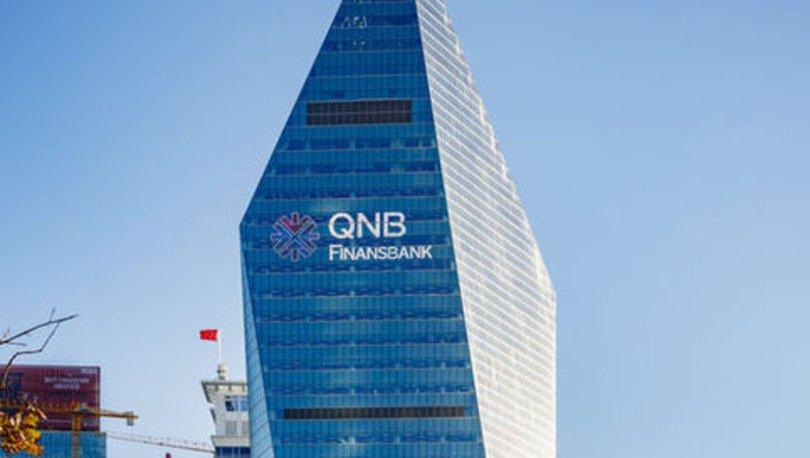 QNB Finansbank'a 'toplumsal değer' ödülü
