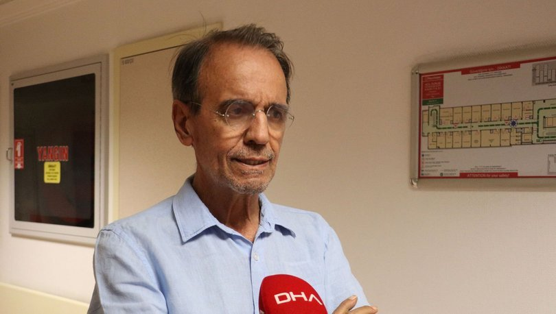 Prof. Dr. Mehmet Ceyhan: Vakalar bilinenden 10 kat daha fazla