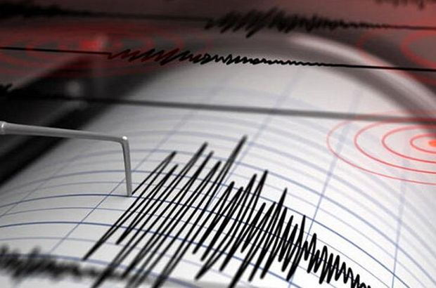 Son depremler 8 Eylül 2020!