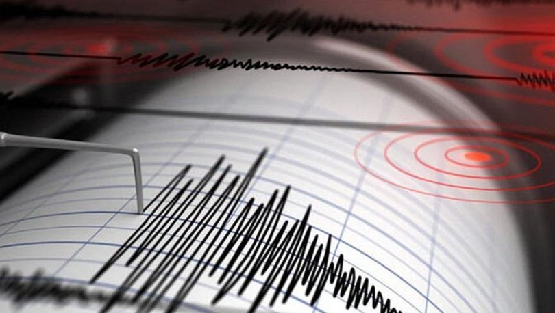Son depremler listesi 8 Eylül 2020! Kandilli Rasathanesi ve AFAD son depremler verileri