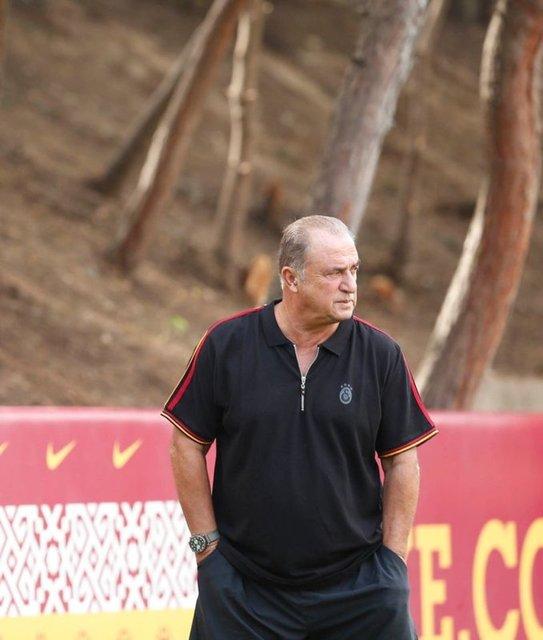 Son dakika Galatasaray transfer haberleri