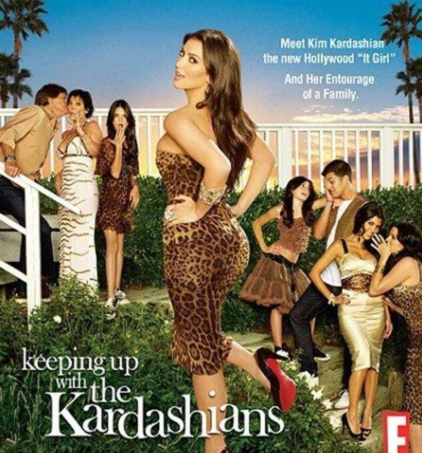 Kardashian ve Jenner'ların büyük değişimi - Magazin haberleri