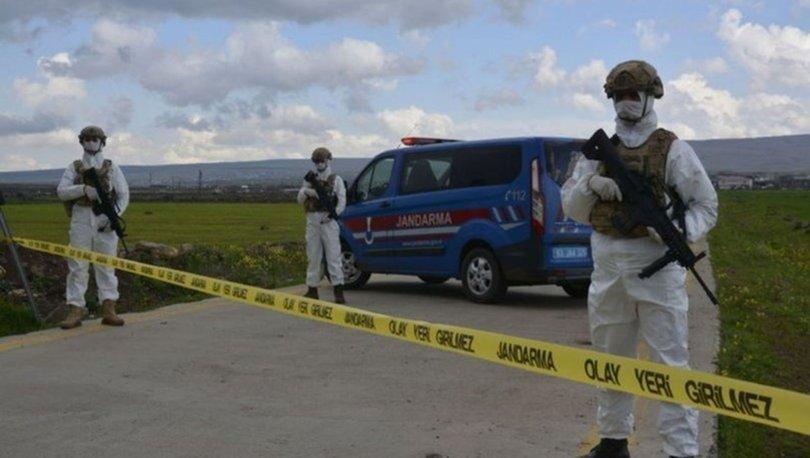 Karabük'te pozitif vakaların görüldüğü köyde karantina kararı