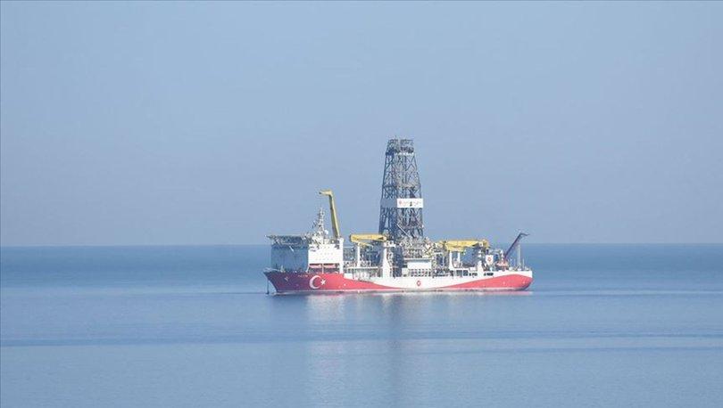 karadenizde doğalgaz keşfi