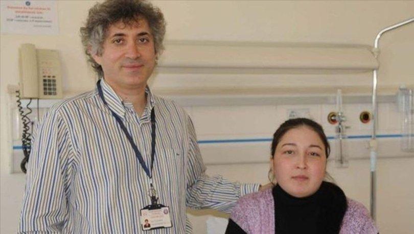 Prof. Özkan: Birçok anneye umut olabilecek bazı bulguları saptadık