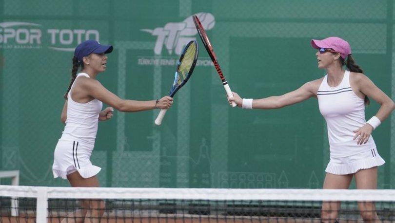TEB BNP Paribas Tennis Championship İstanbul sürüyor