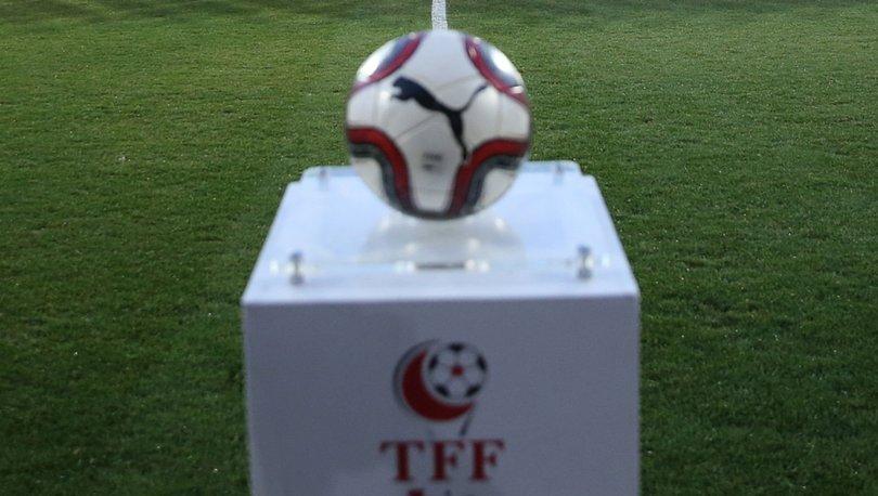 TFF 1. Lig'in en tecrübelisi Giresunspor, yenisi Tuzlaspor