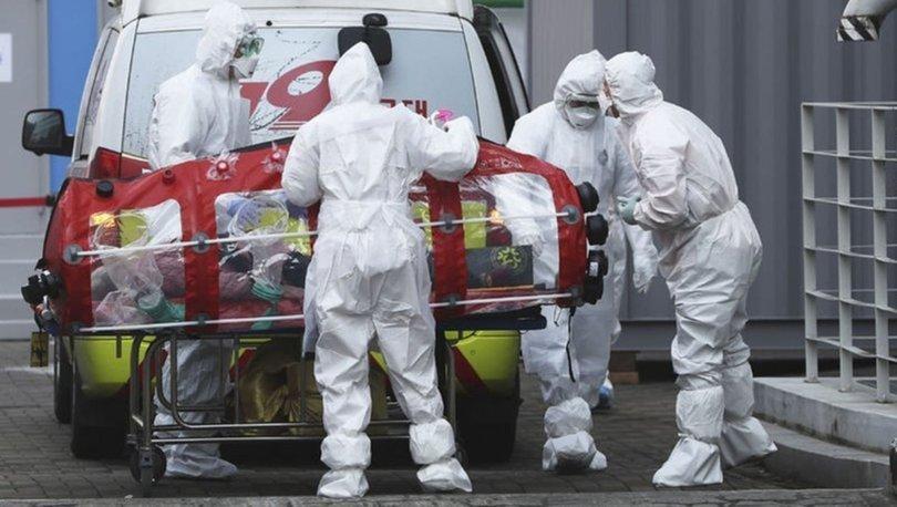 KKTC'deki koronavirüs hastaları Türkiye'ye getirilecek