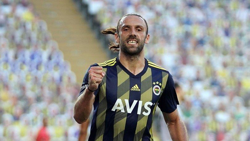 Futbol A Takımı oyuncularımızdan Vedat Muriqi'in İtalya'nın S.S. Lazio kulübüne transferi konusunda görüşmelere başlanmıştır.
