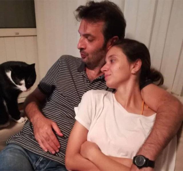 Pınar Tuncegil ile Gökçer Genç aşk yaşıyor - Magazin haberleri